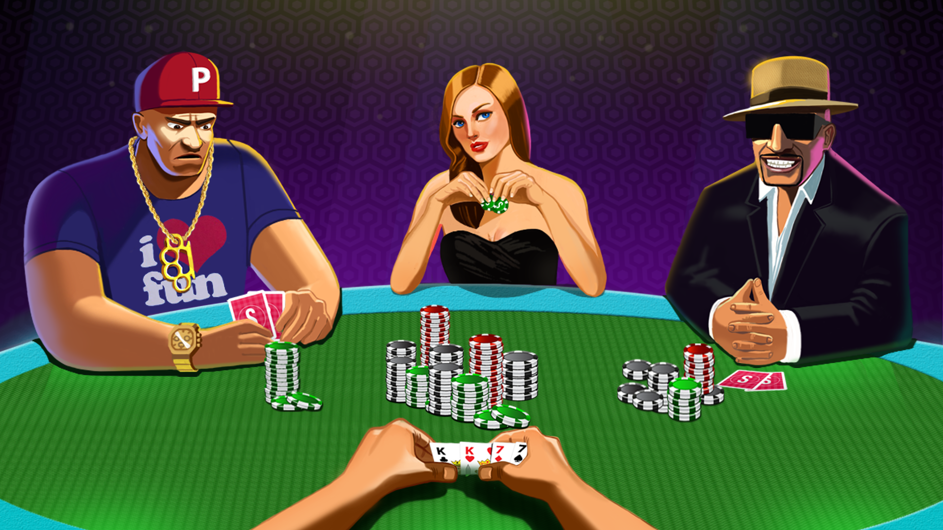 How to play Ultimate Texas Hold'em with a higher success rate?