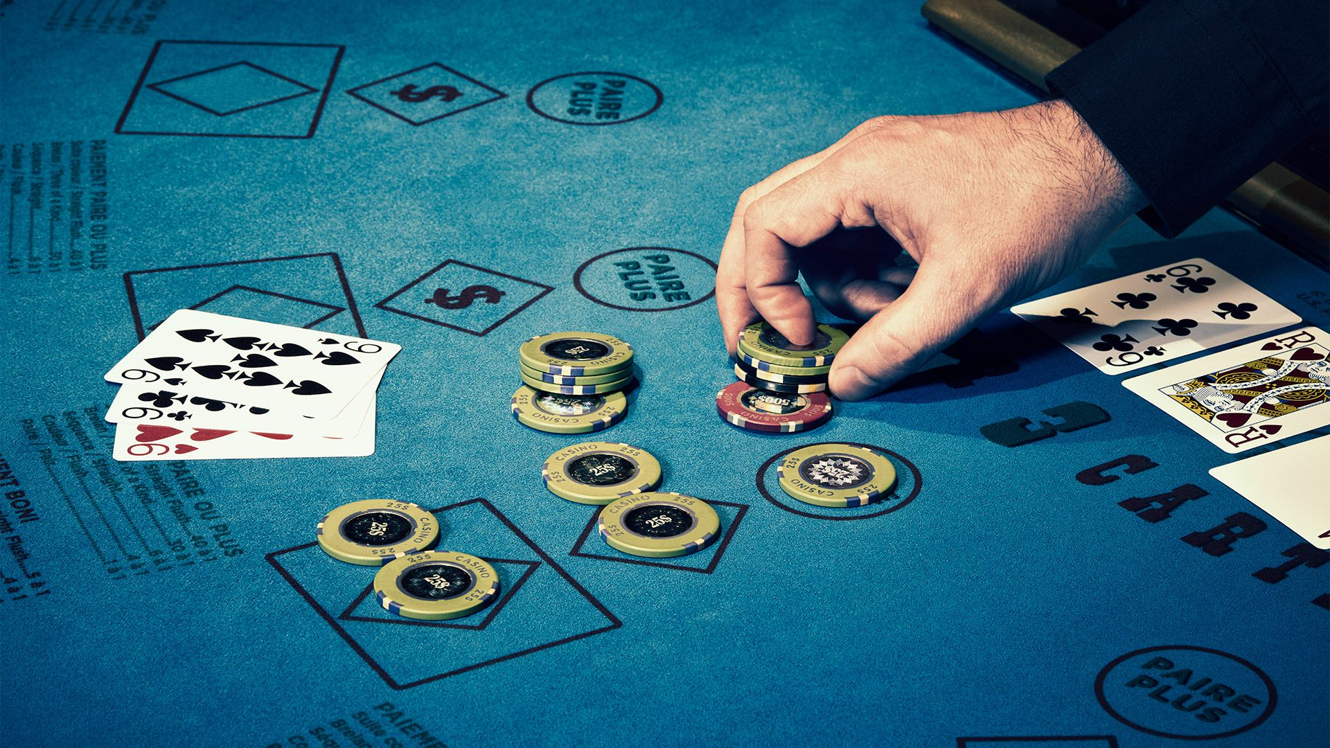 Tips For Online Poker