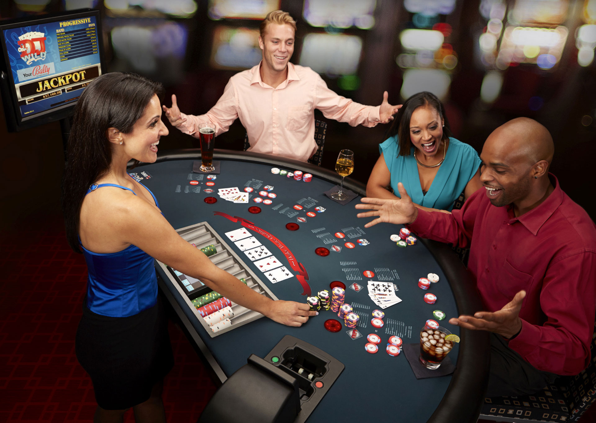 How to Cope with Your Spouse's Gambling Addiction