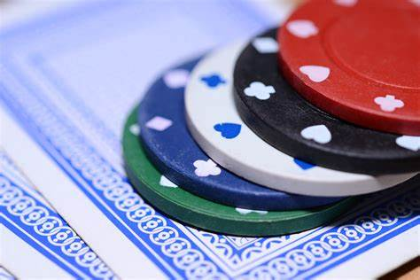 Five reasons to find a new online casino