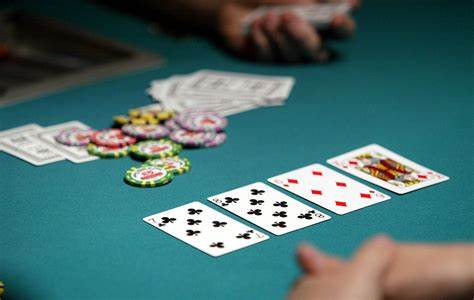 Big Reasons to Play Free Poker Games Online and Not Offline