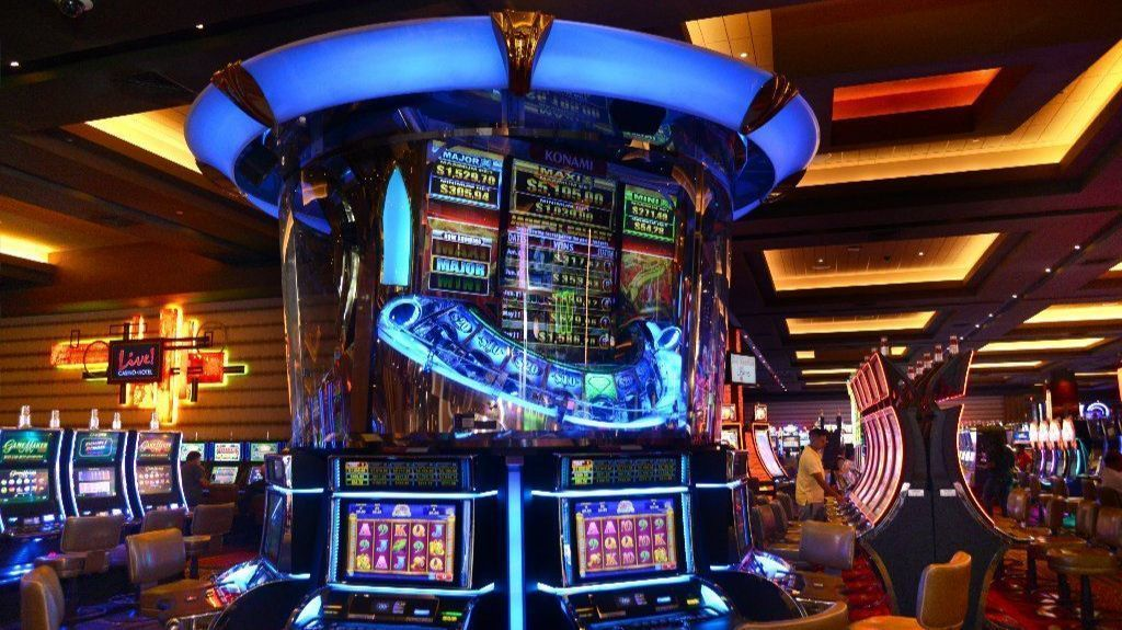 The Best Casinos Online – What makes it unique and different?