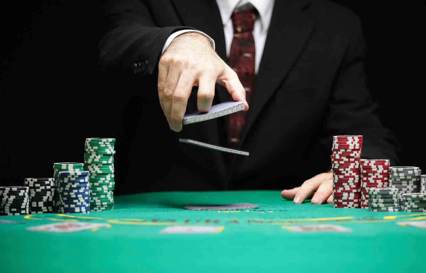 Descriptive rules poker tournament summary