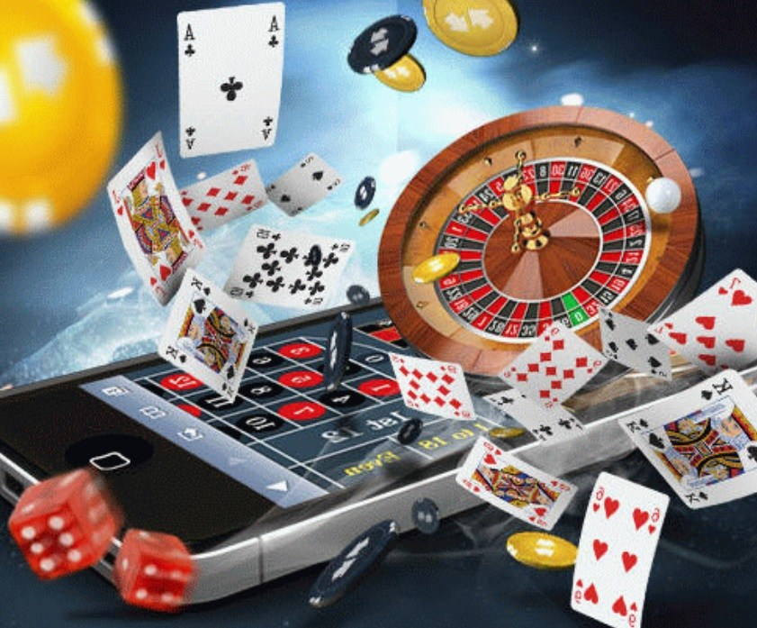 Latest casino games with the bonus schemes