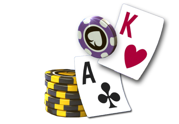 Blackjack Techniques For Special Actions