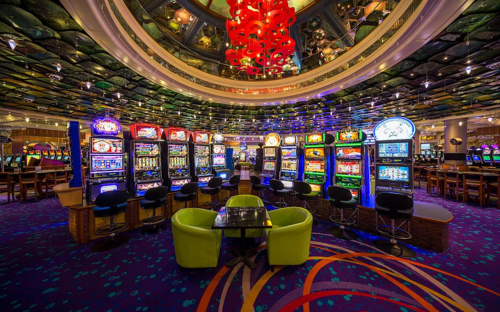 Vegas Hits : Bonus Feature Slots