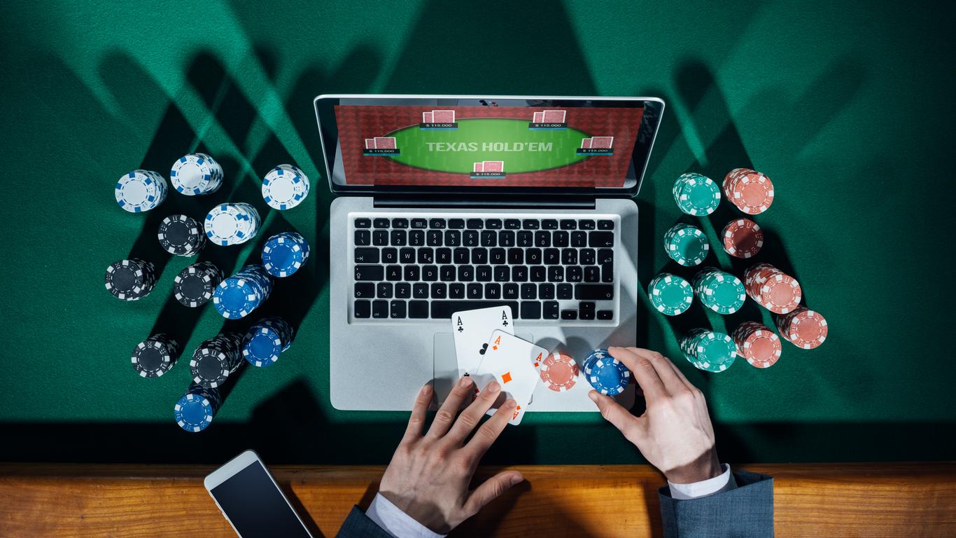 Live Texas Holdem Poker Games – Know about the live tables