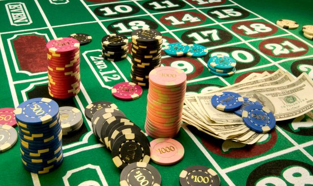 Is It Legal For Us Players To Gamble Online