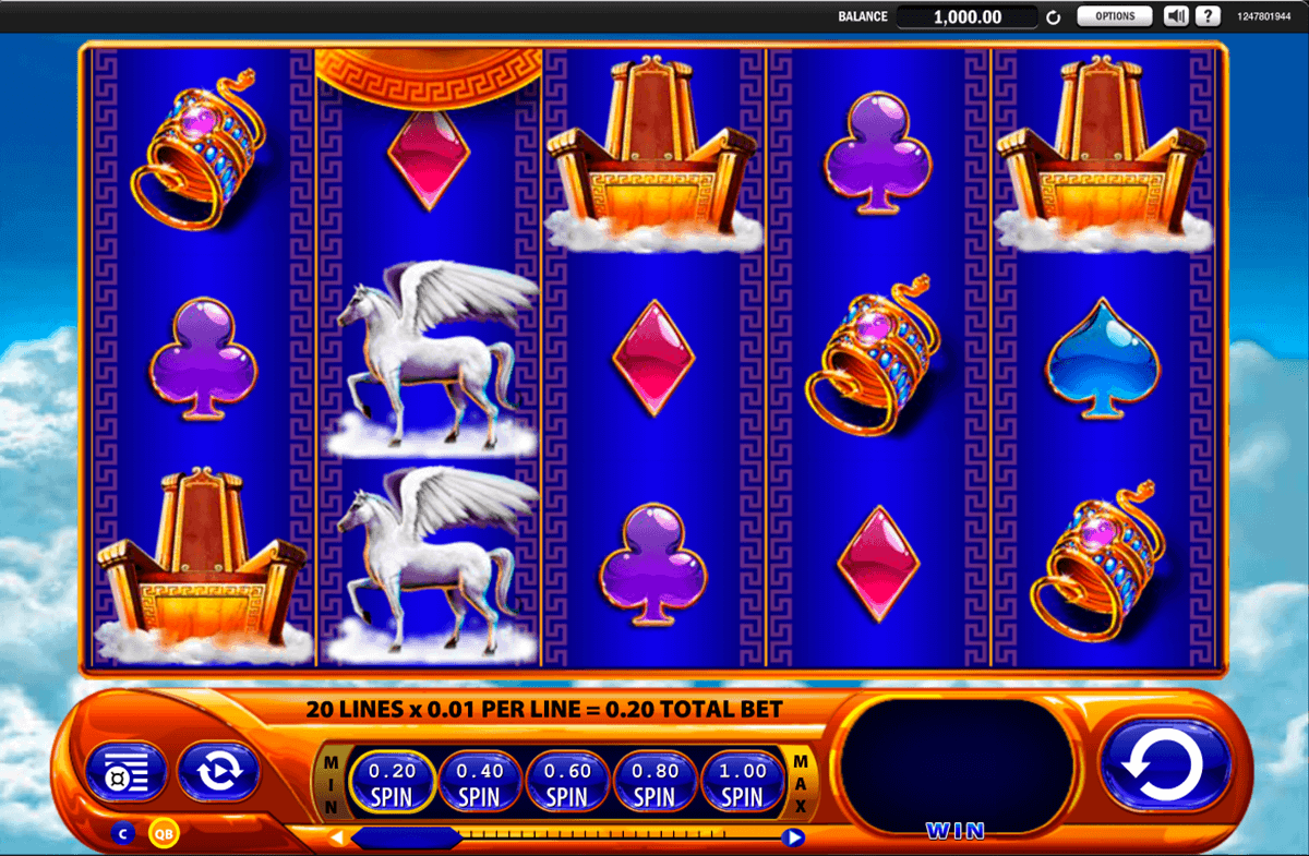 Manhattan Slots Casino Generous In August