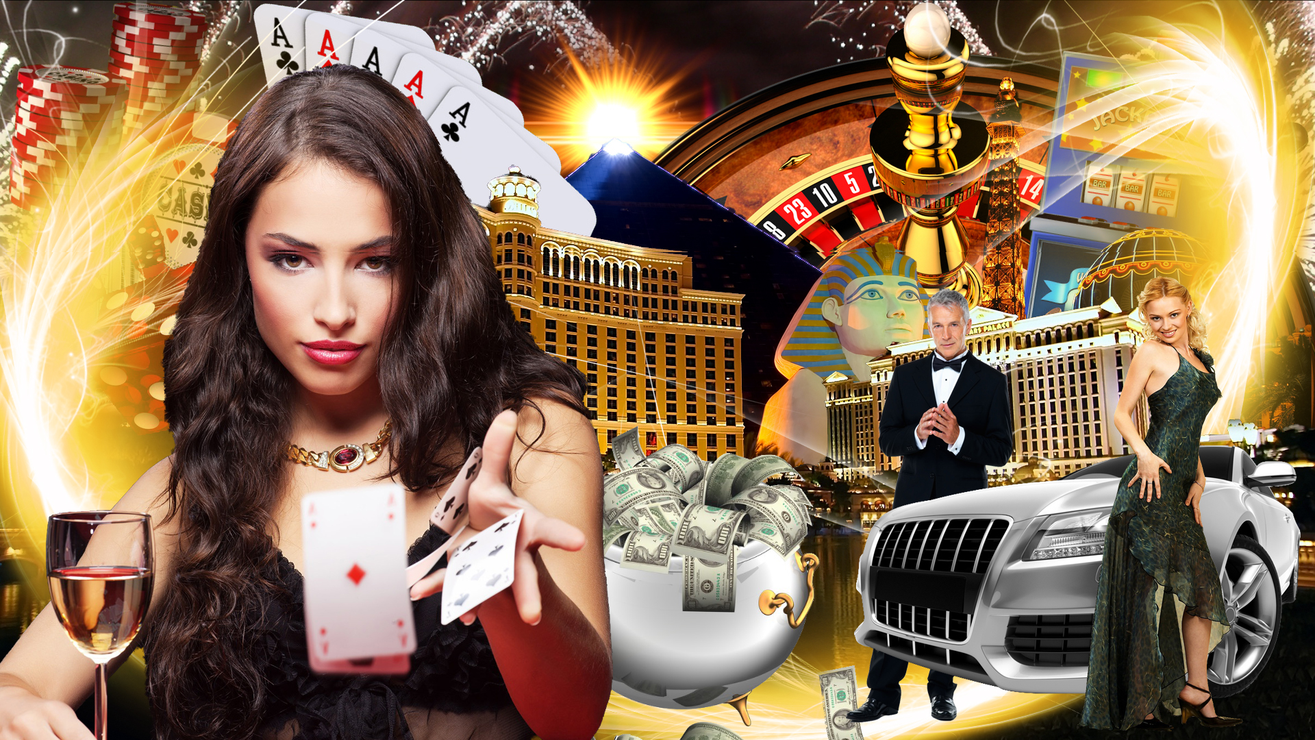 Some Useful Information About Online Casino Games