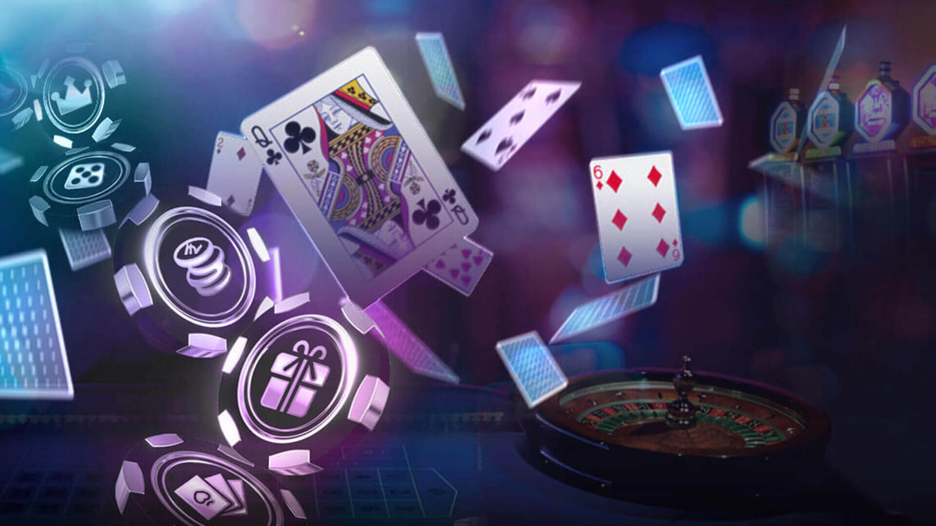 Online Casino Tournaments At Lucky Nugget