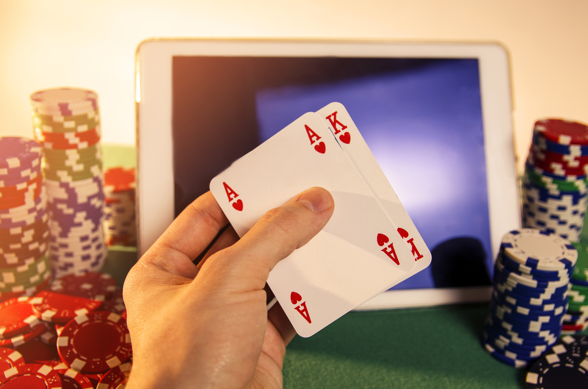 What Are The Best Online Poker Sites