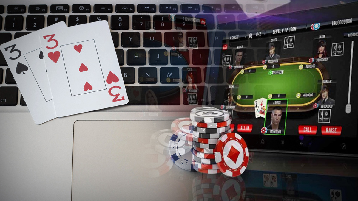 Why I Play Full Ring Cash Games – Learn about the games
