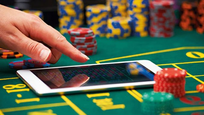 The Crown Online Casino Europe Is Now Open