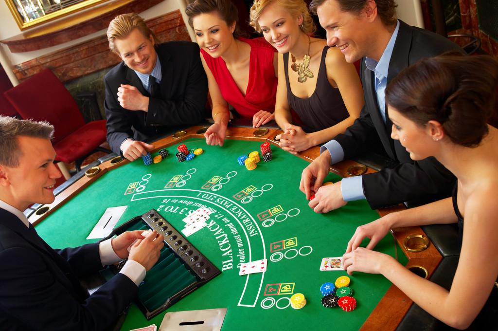 Learn Roulette Rules & Strategy – Know about them