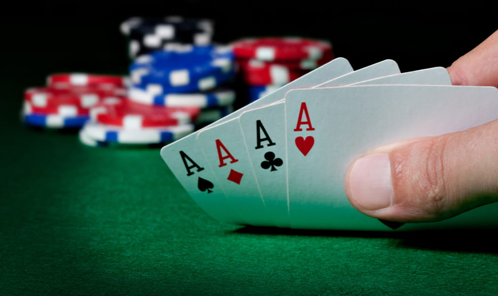 How To Perfect The Art Of Gambling